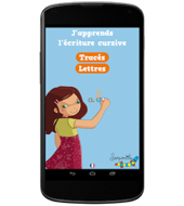 Une méthode d'apprentissage à l'écriture pour nos petits
