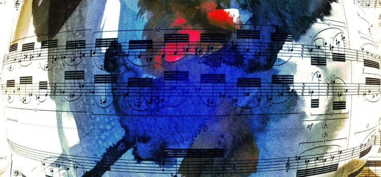 De la peinture en musique