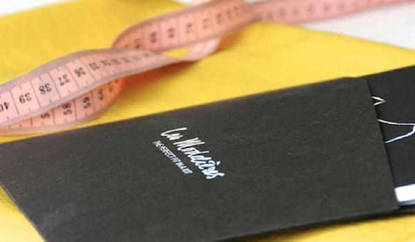 La couture adaptée à votre corps