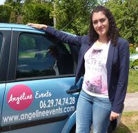 Les événements d'Angéline