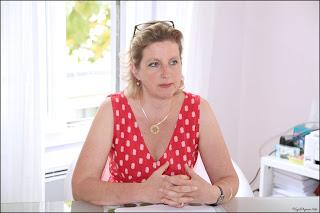 Le coaching en Entreprises par Laure